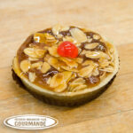 tartelette-aux-amandes-patisserie-gourmande